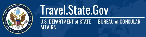 Department of State - Travel